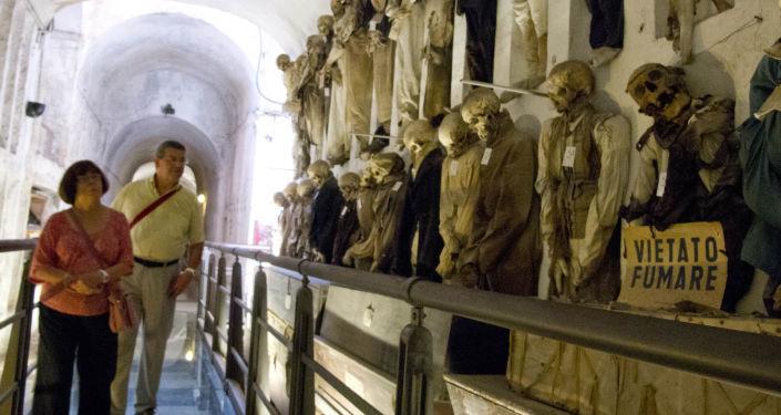 ¡Qué miedo! Estos son los destinos turísticos más escalofriantes del planeta