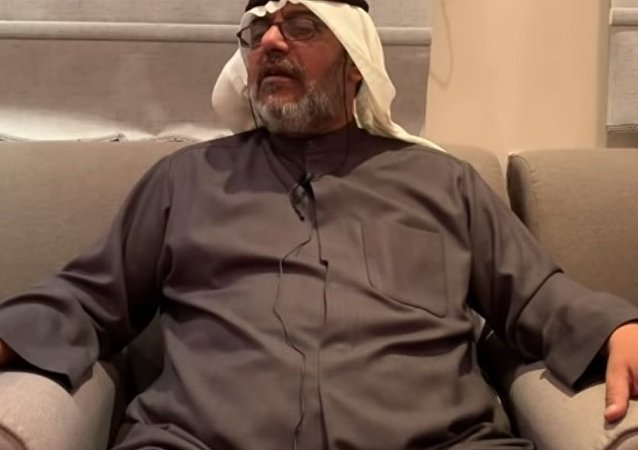 Un investigador de Kuwait acusa a los judíos de añadir sangre de niños cristianos en su repostería