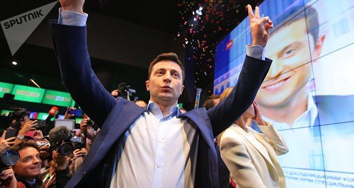 Ucrania anunciará los resultados oficiales de las presidenciales el 30 de abril