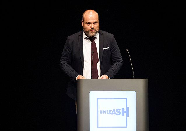 Anders Holch Povlsen, principal accionista de ASOS