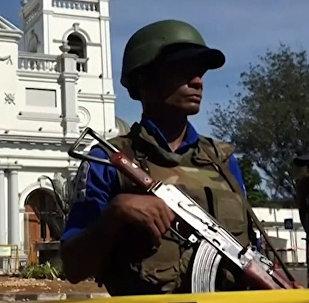 Domingo sangriento: así fueron los atentados de Sri Lanka