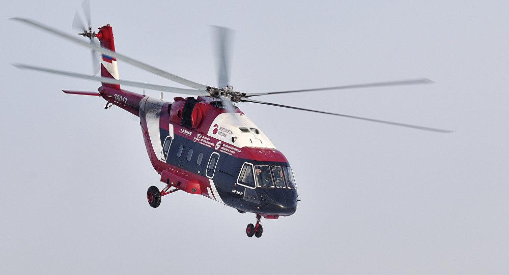 Resultado de imagen para Rusia y Argentina examinan el posible suministro adicional de helicópteros Mi