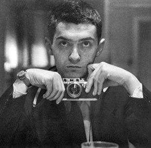 Stanley Kubrick, cineasta neoyorquino