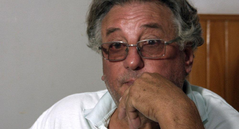 Horacio Sala, padre del futbolista Emiliano Sala
