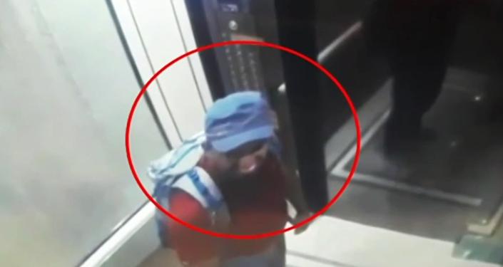 Nuevo vídeo de los presuntos terroristas de Sri Lanka justo antes de la masacre