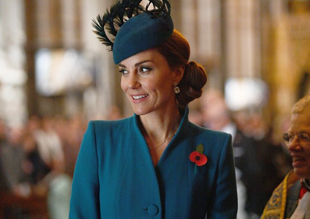 Kate Middleton, la duquesa de Cambridge