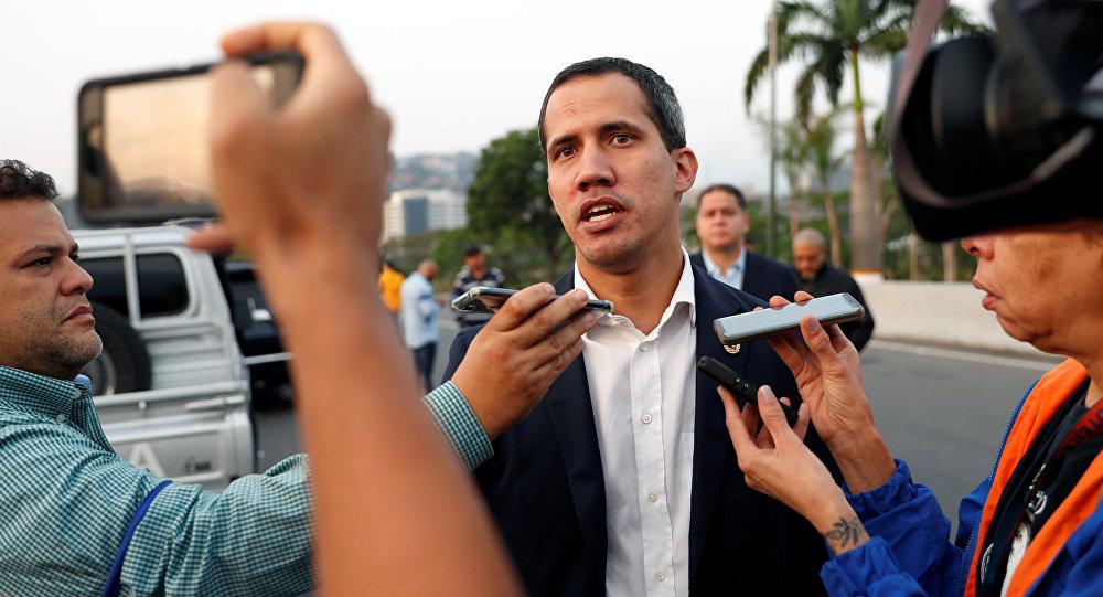 Según Pablo Iglesias para España reconocer a Guaidó fue un