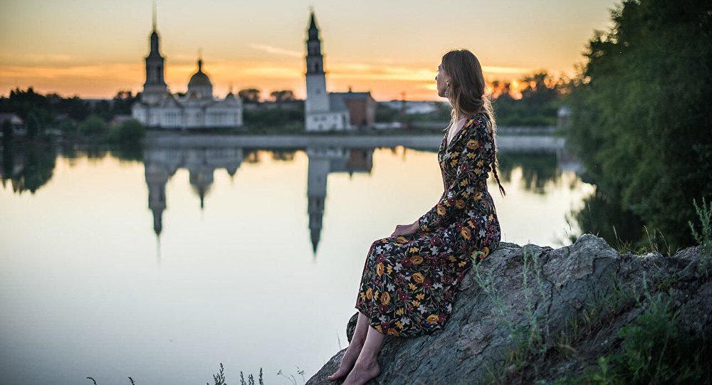 Neviansk, región de Sverdlovsk