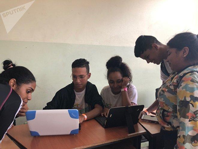 Jóvenes, mujeres, líderes sociales, pueblos originarios tuvieron su lugar en el encuentro para definir qué pasos toma la Revolución bolivariana tras el intento de golpe de Estado