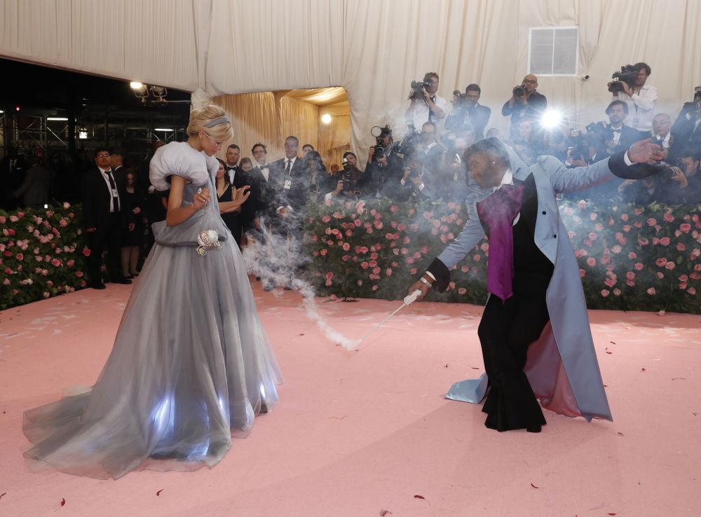 Los atuendos más memorables de la Gala del MET en Nueva York