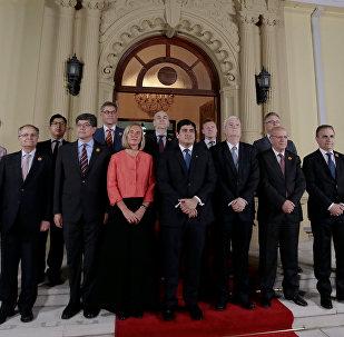 Grupo Internacional de Contacto (GIC) sobre Venezuela