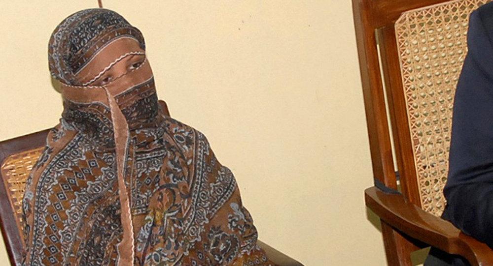 Asia Bibi, cristiana condenada a muerte por blasfemia a Mahoma