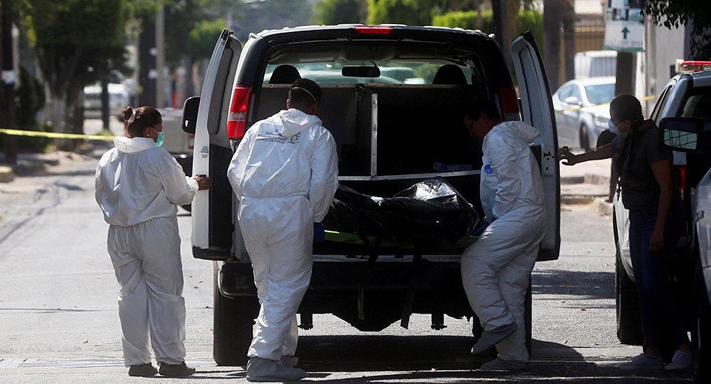 Cuerpos hallados en Jalisco (Archivo)