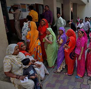 La India: así se viven las elecciones más caras y con más votantes de la historia