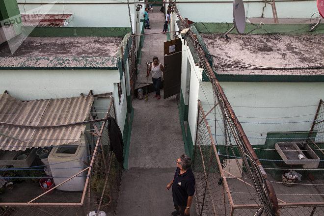 Vecinos del edificio Puebla 261 que resisten la gentrificación
