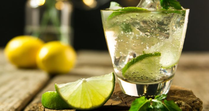 Vodka (imagen referencial)
