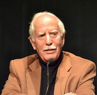 Ángel Gutiérrez, dramaturgo español