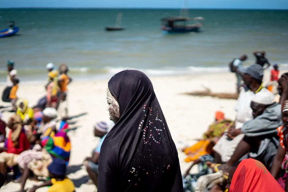 Mujeres, protestas y el deseo de vivir: las imágenes más impactantes de la semana