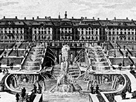 La emocionante historia del Palacio de Peterhof, el 'Versalles ruso'