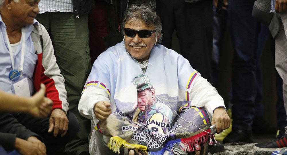 Un juez colombiano formaliza recaptura de Santrich pero apelan la decisión
