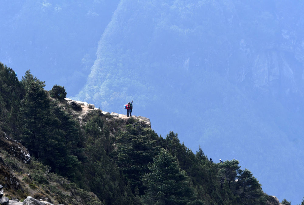 El Everest: el ascenso de la muerte