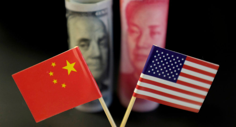 Trump anuncia firma con Xi de acuerdo entre Estados Unidos y China