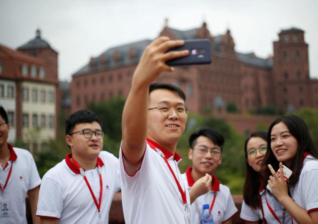 Cómo es trabajar en la nueva sede de Huawei en China