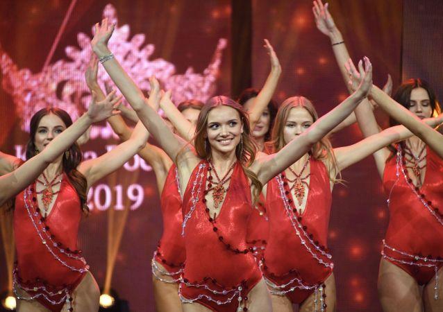 Conoce a las mujeres más bellas de toda Rusia
