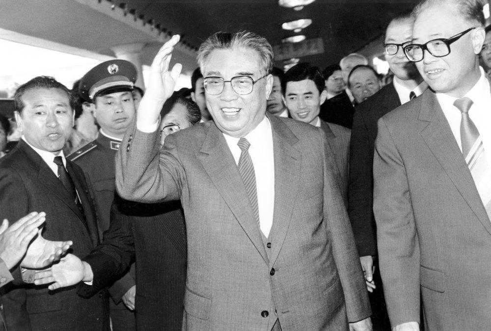 Kim Il-sung: Sol de la Nación y el líder favorito de los norcoreanos