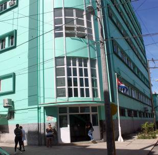 Hospital Universitario Gineco-Obstétrico 10 de Octubre, La Habana