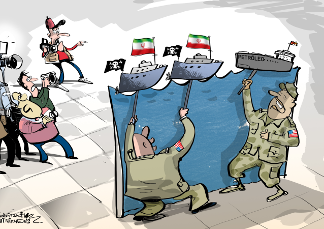 Las trampas occidentales contra Irán