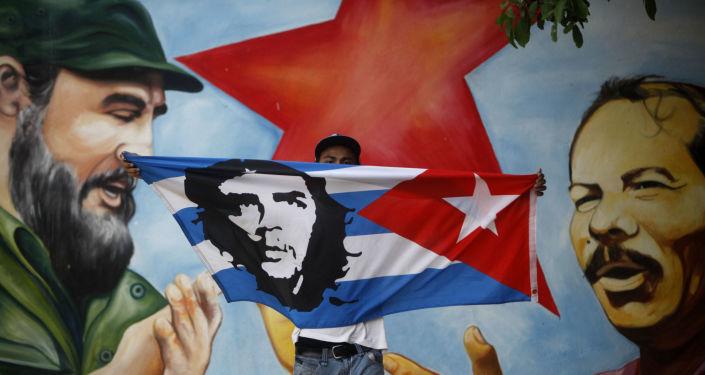 Cuba y Nicaragua