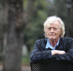 Rutger Hauer, actor
