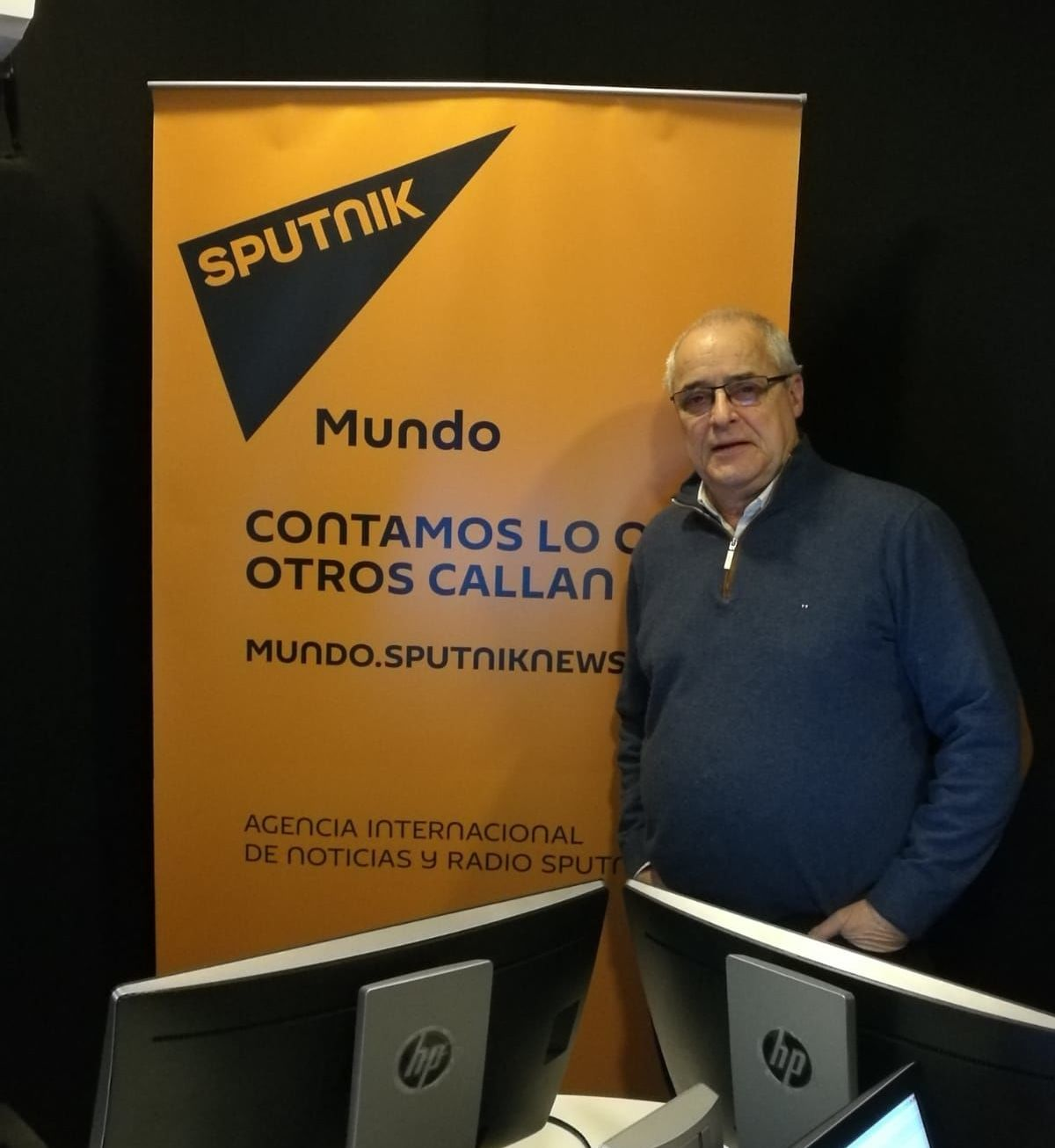 Diputado Roberto Chiazzaro