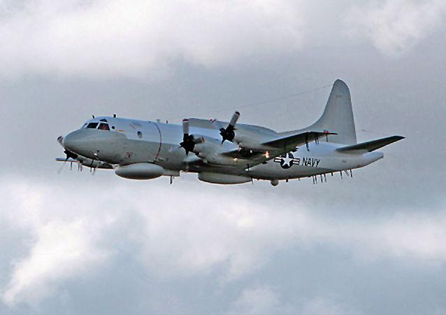 Lockheed EP-3E