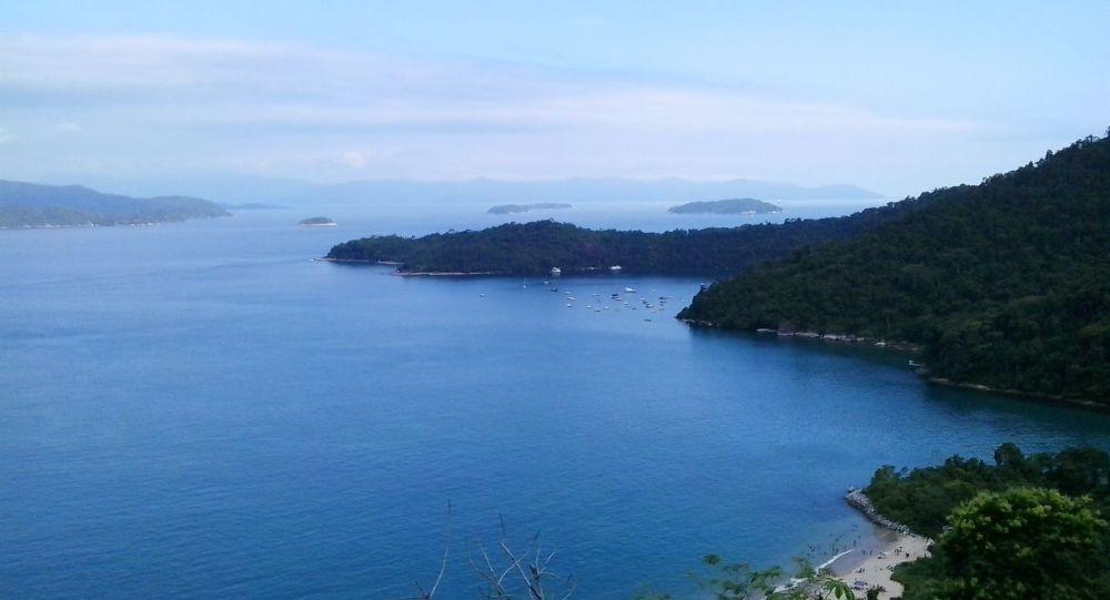 Bahía da Ilha Grande