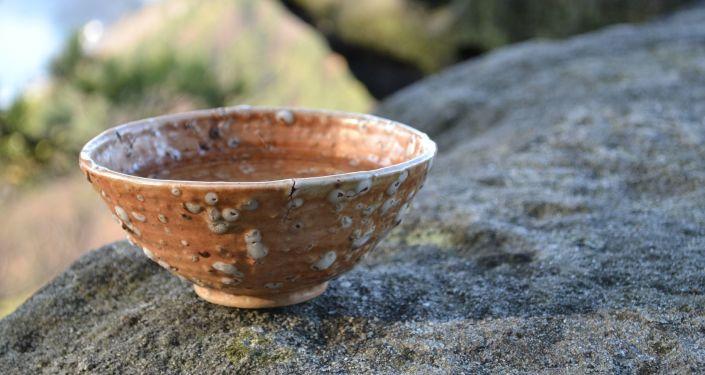 Una vasija cerámica (imagen referencial)