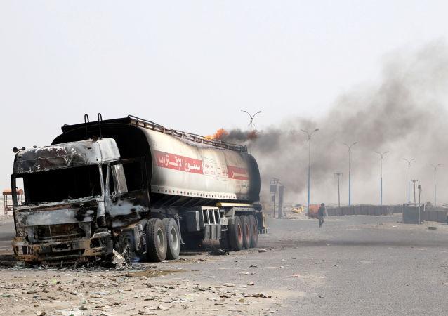 La situación ed Yemen