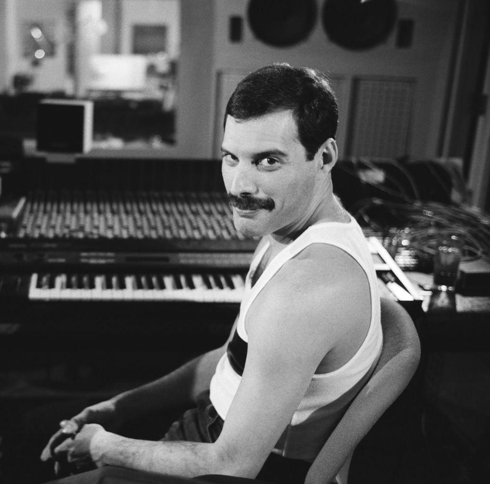 Mr. Bad Guy: Freddie Mercury cumpliría hoy 73 años