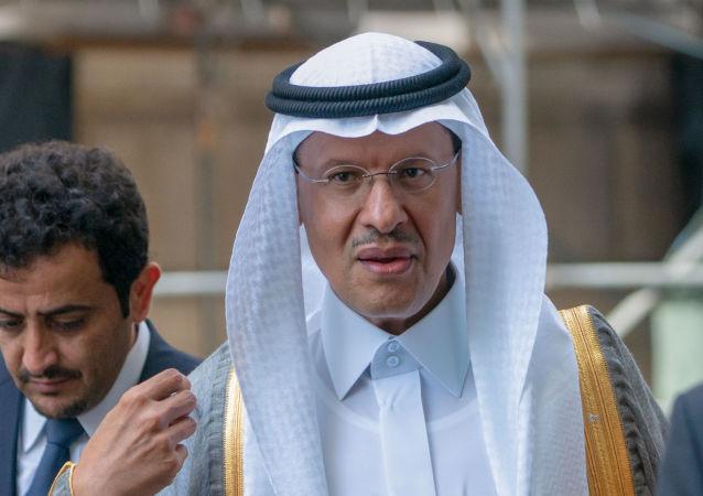 Abdulaziz bin Salman Al Saud, ministro de Energía de Arabia Saudí
