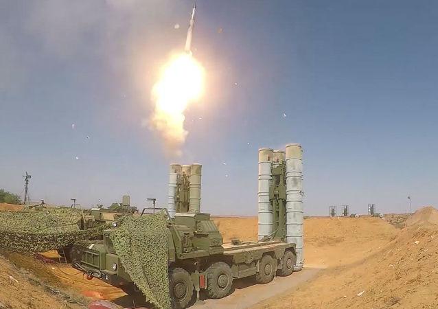 El triunfo de la defensa antiaérea rusa: los sistemas S-300 y S-400 muestran su tremendo potencial