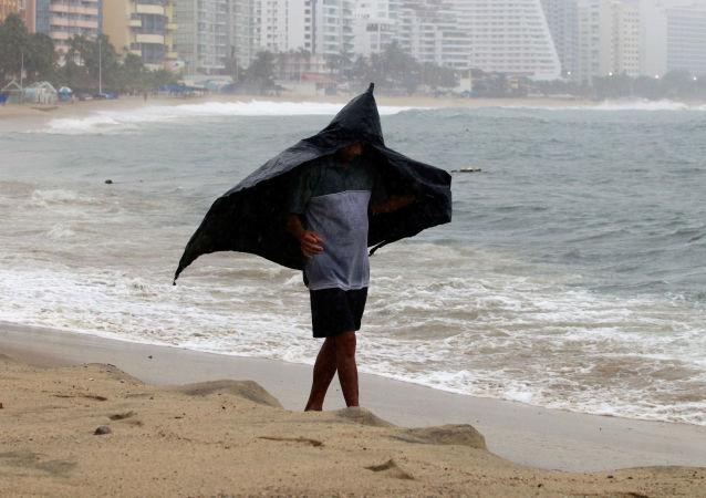 Tormenta tropical Lorena