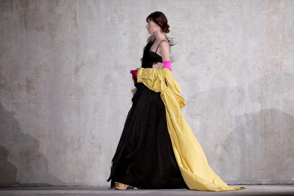 Paris Fashion Week: los mejores 'looks' de la primavera-verano 2020