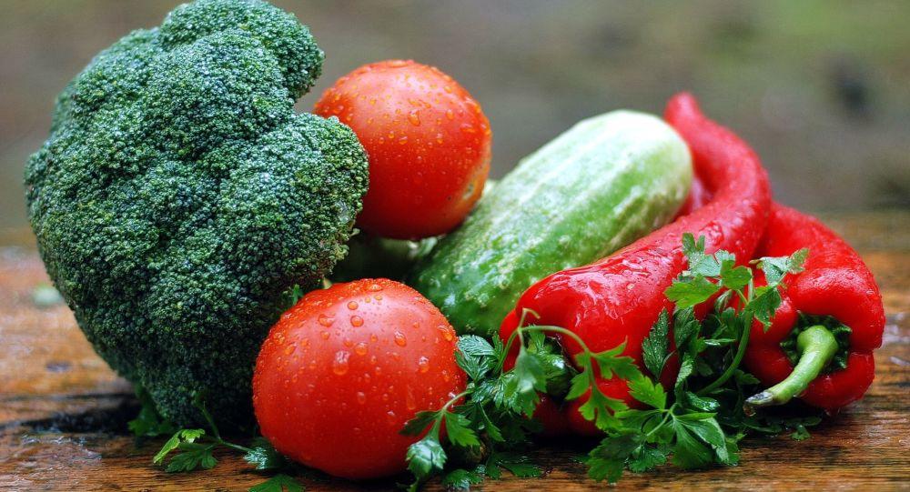 Verduras (imagen referencial)