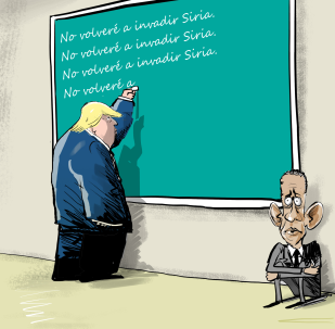 EEUU necesita corregir sus errores en Siria