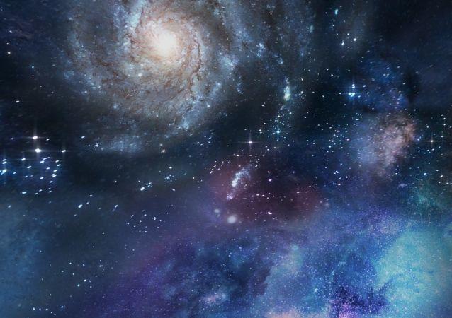Estrellas, foto de archivo