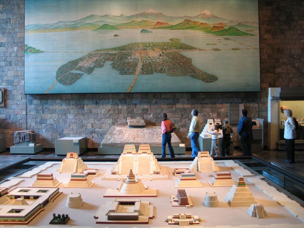 La caída de Tenochtitlán: ¿por qué cayó la civilización azteca?