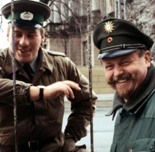 30 años de la caída del muro de Berlín: el fin de una época