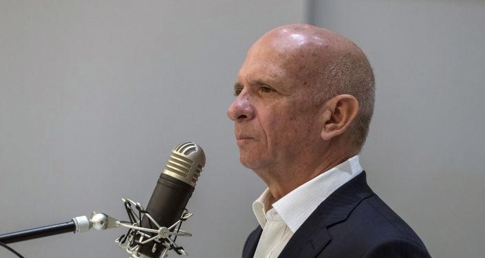 Hugo Carvajal, exgeneral venezolano