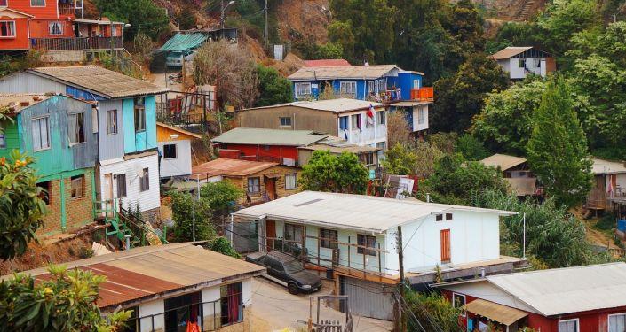 Chile, Valparaíso (referencial)